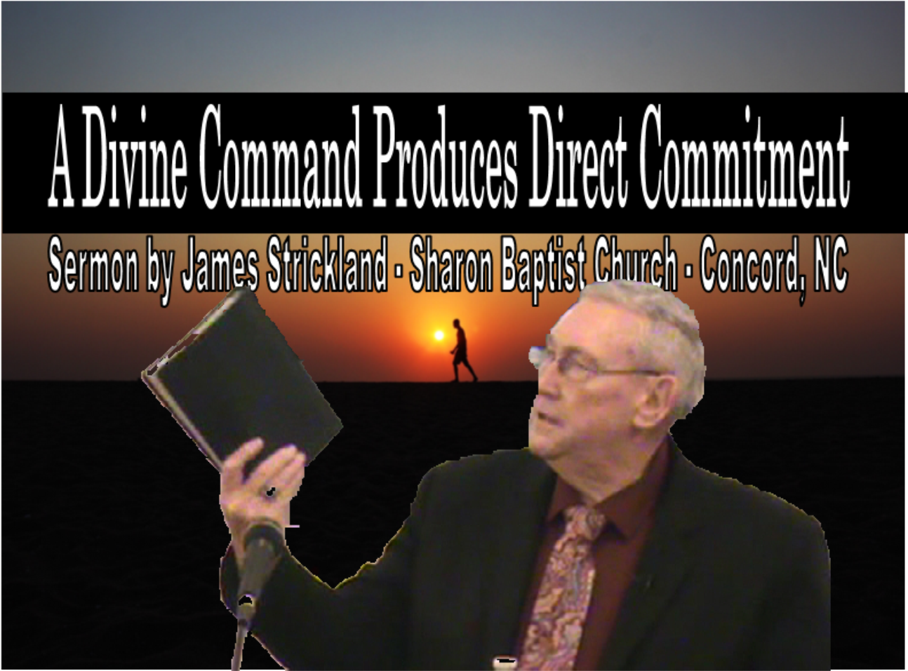 A Divine Command Produces Direct Commitment